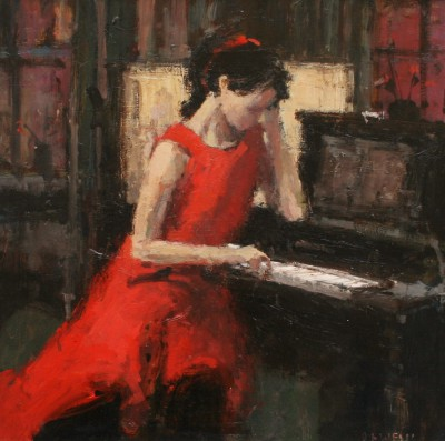 Robert E WELLS - Piano