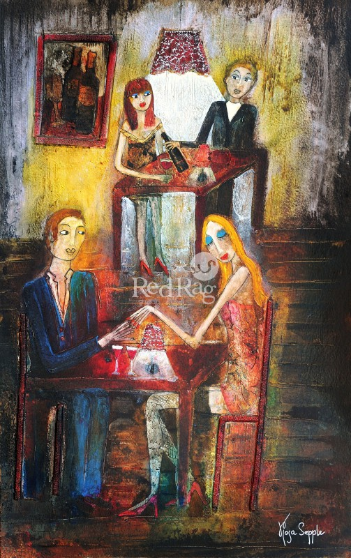 Rosa SEPPLE - Our Special Date