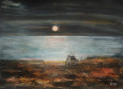 Rosa SEPPLE RI SWA - Moonlit House