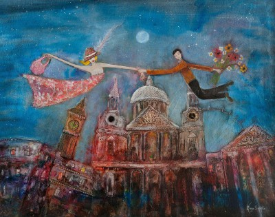Rosa SEPPLE - London Lovers