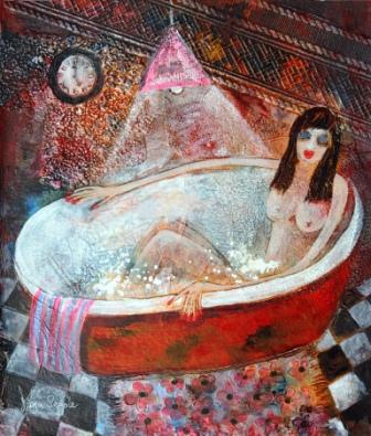Rosa SEPPLE - Bathing Beauty