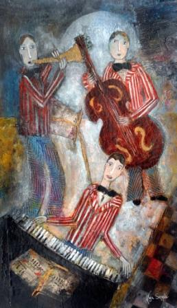 Rosa SEPPLE - All that Jazz