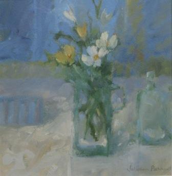 Salliann PUTMAN - Soft Light