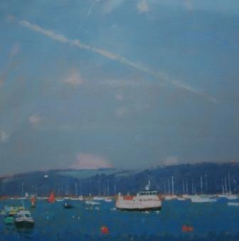 Limited Edition Prints Artist Stephen Brown - Dartmouth