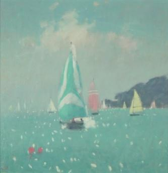 Stephen BROWN - Spinnakers Dartmouth