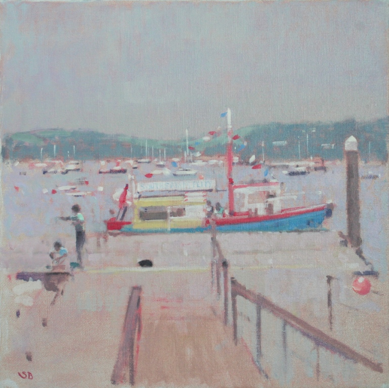 Stephen BROWN RBA - The South Sands Ferry