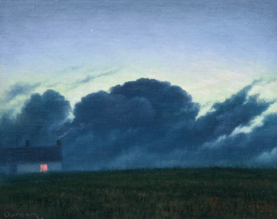 Steven OUTRAM - The First Star