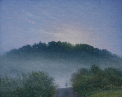 Steven OUTRAM - Into the Valley