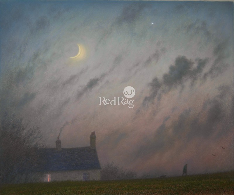 Steven OUTRAM - Never the Same