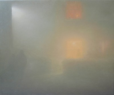 British Artist Steven OUTRAM - Shine On