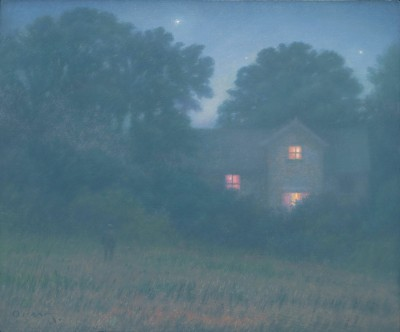 British Artist Steven OUTRAM - Belonging