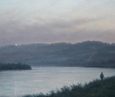 Steven OUTRAM - Going Past