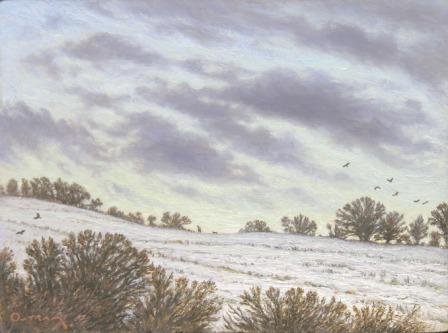 Steven OUTRAM - On their Way