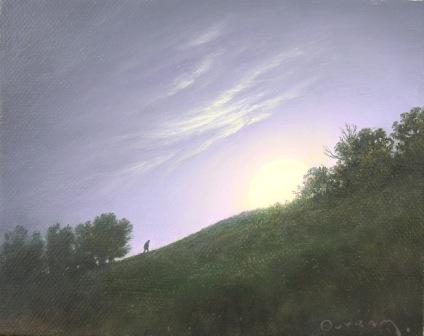 Steven OUTRAM - Rising Above