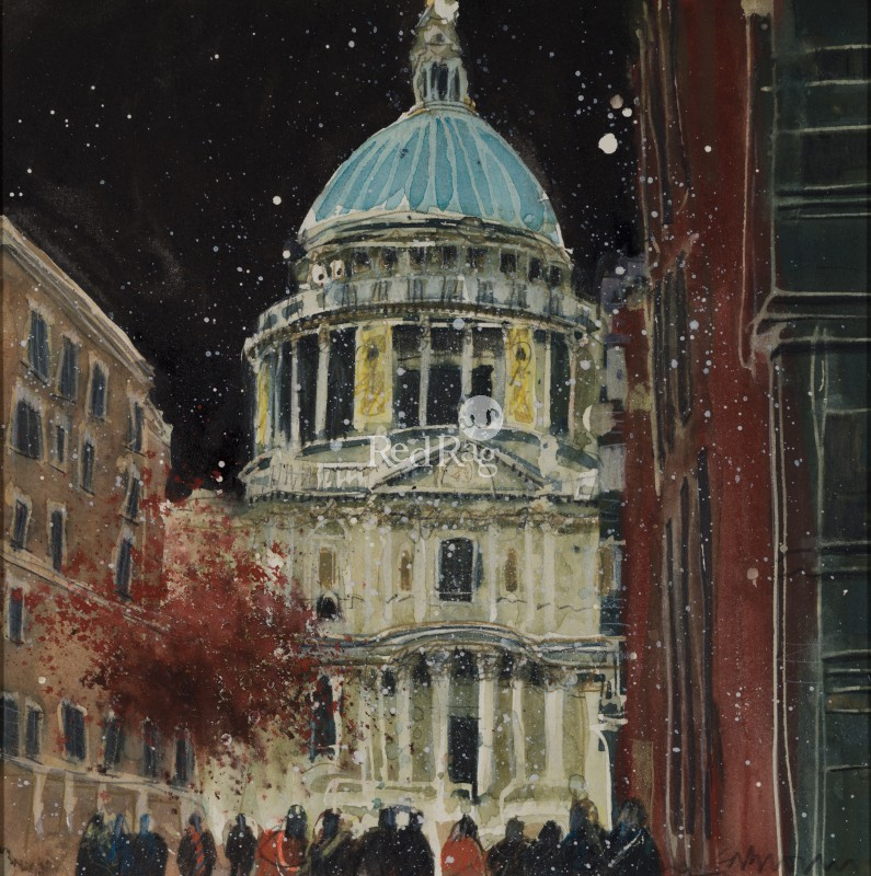 Susan BROWN - Simply St Paul's