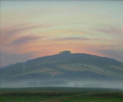 Steven OUTRAM - About the Hill
