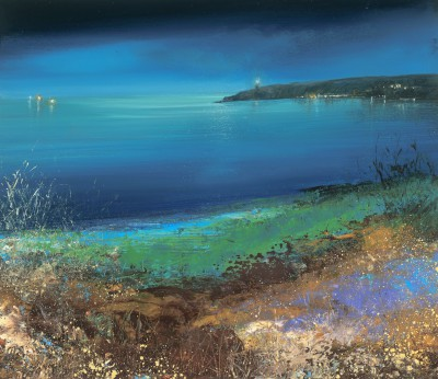 Amanda HOSKIN - Night Colours, Start Point