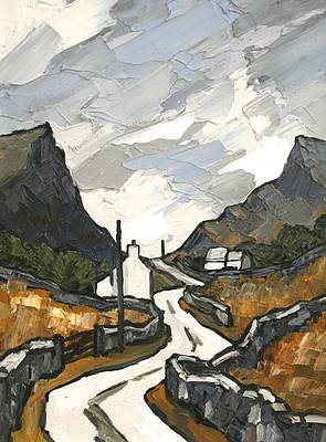 David BARNES - The Bwlch