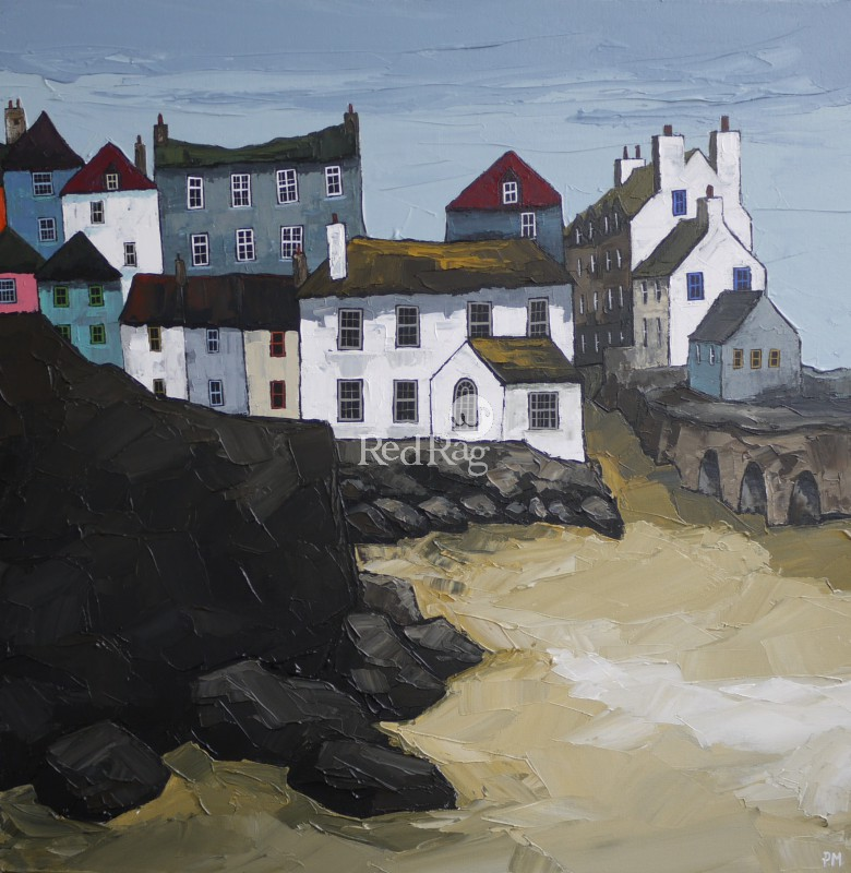 Peter MORGAN - Harbour Master, St Ives