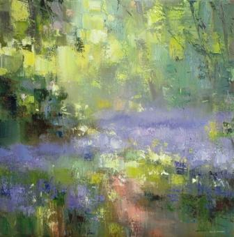 Rex PRESTON - Bluebells