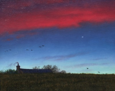Steven OUTRAM - The Later Ones