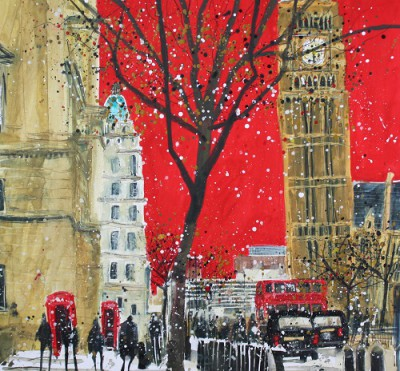 Susan BROWN - We have no Time to Stand and Stare