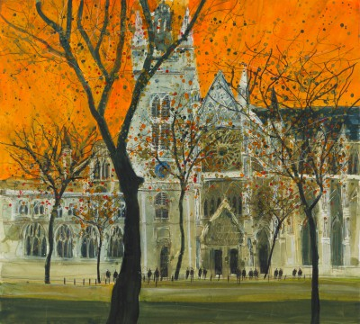 Susan BROWN - In Harmony, Westminster Abbey and St Margarets